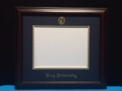 King University Diploma Frame - Classic