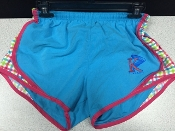KU Ladies Running Shorts