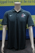 Mens King University Nike Polo