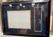 King University Diploma Frame - Windsor - Tassel